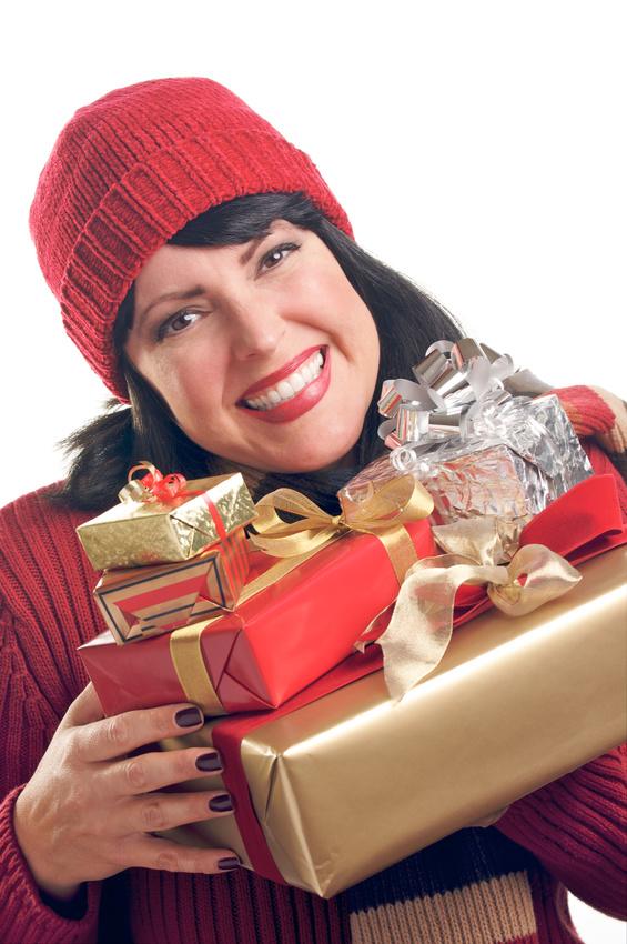 Gift ideas for elderly family members easy living for Christmas gifts to make for family members