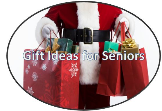 Last Minute (and New!) Holiday Gift Ideas for Seniors - Easy Living