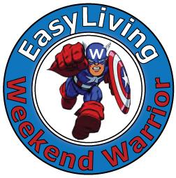 EasyLiving Premier Home Health Care Weekend Warrior