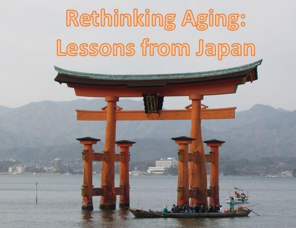 rethinking aging in Japan