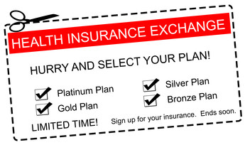 health insurance exchange signup