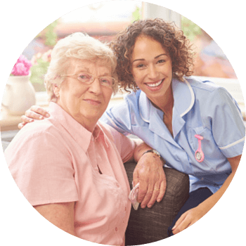 Delivering in home care